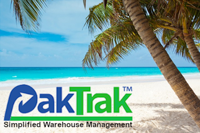 PakTrak&trade: Simplified Warehouse Management